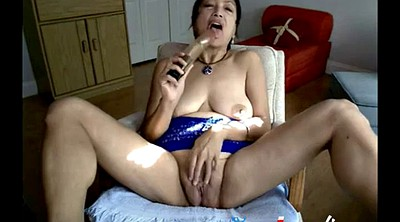 Asian granny, Asian mature, Horny mature, Granny dildo, Granny asian, Amateur mature