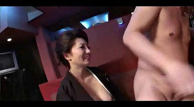 Japanese milf, Japanese beauty, Japanese threesome, Japanese lick, Japanese pornstar, Threesome milf