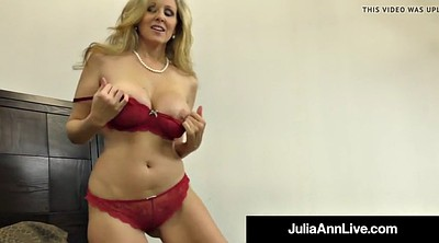 Mature foot, Julia ann feet, Mature feet