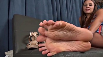 Foot fetish, Sole, College, Feet soles