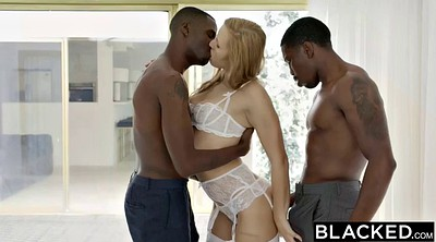 Black cock, Wife first