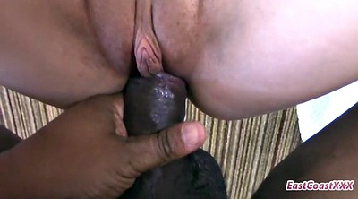 Old young, Bbc creampie