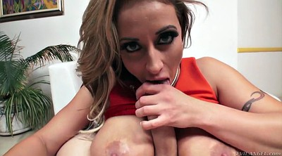 Eva notty, Pov, Between