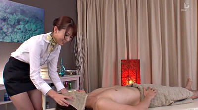 Yui, Japanese massage, Asian massage