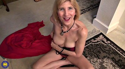 Granny anal, Anal granny, Mature double anal