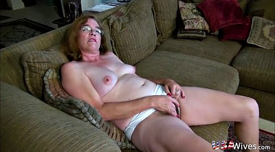 Toys, Hairy mature