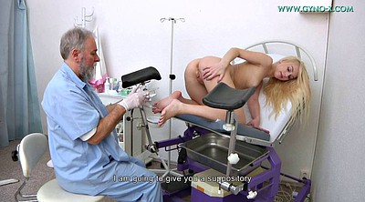 Doctor, Insertion, Examination