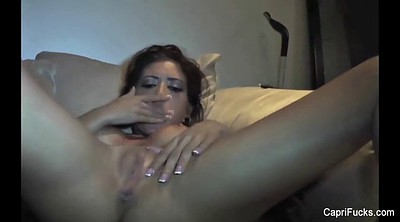Video, Capri cavanni
