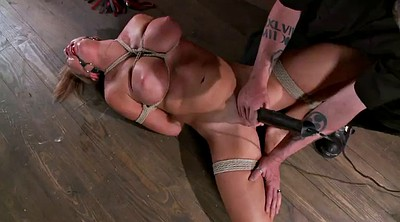 Bondage, Tied up