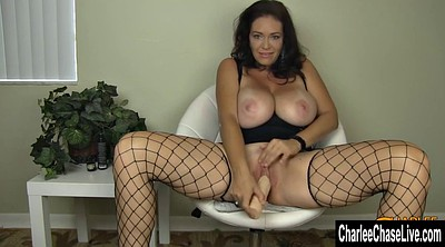Chase, Charlee chase