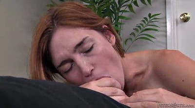 Cumming, Cum in throat