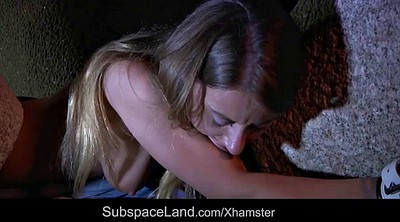 Teen slave, Scream