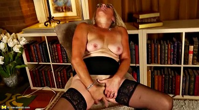 Real mom, Housewife, Real mature, Mom lingerie