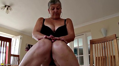 Real mother, Matures, Mature amateur, Big vagina