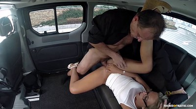 Taxi, Czech taxi, Quickie, Glasses
