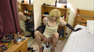 Black stockings, Chastity, Stocking sex, Stock