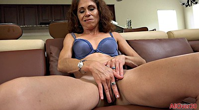 Mature solo, Shaved