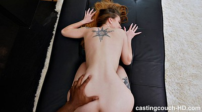 Small dick, Castings