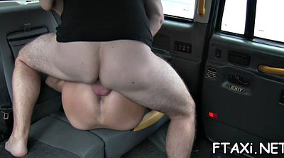 Game, Fake taxi, Car sex