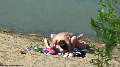 Beach, Panties, Nudist beach, Nudist, Nudists