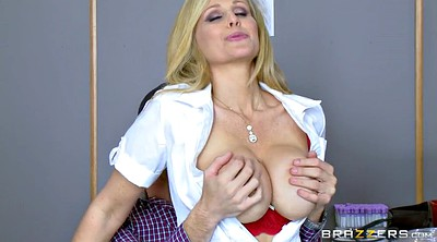 Nurse, Julia ann