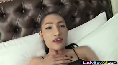 Ladyboy, Asian black, Pantyhose anal, Fuck pantyhose, Pantyhose fuck, Asian pantyhose