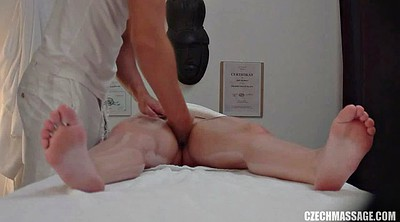 Hidden cam massage, Cam