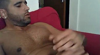Turkish, Muscle gay, Hairy cock