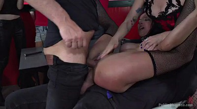 Bar, Spanish anal