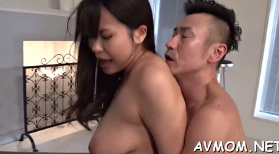 Deepthroat, Japanese mature, Hairy mature, Asian mature, Mature asian, Asian hairy