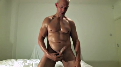 Muscle, Cock to big
