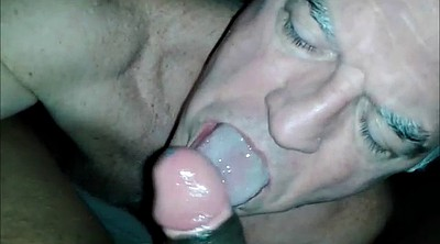 Swallow compilation, Mouthful