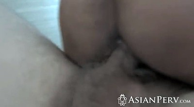 Fat, Ride, Close ups, Hairy fat, Fat dick, Bbw asian
