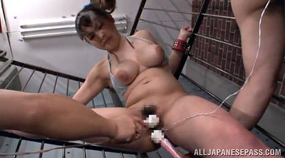Sex, Bondage asian, Asian big, Double toy, Asian double penetration