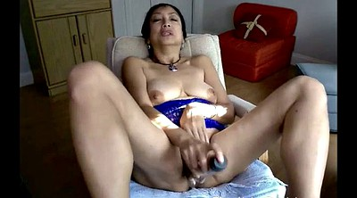 Asian granny, Webcam, Granny webcam