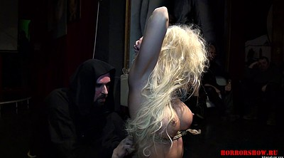 Breast, Kinky, Breasts, Breast bondage