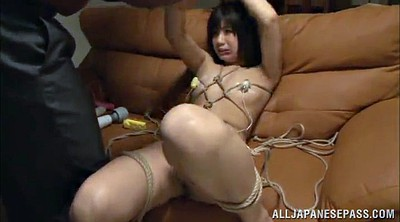 Torture, Tied up, Tortured, Bdsm torture, Asian tied