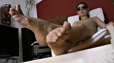Asian foot, Mature feet, Sole, Dirty feet