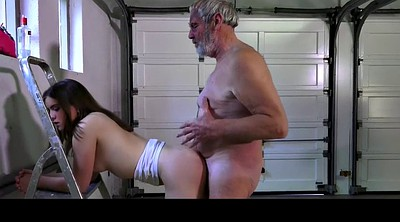 Old and young, Anal granny, Granny blowjob, Young man, Young girls, Small girl pussy