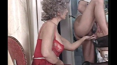 Fisting mature, French mature, Anal mature, Fisting granny