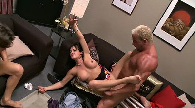Wife, Threesome