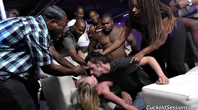 Cuckold, Club, Riding cock