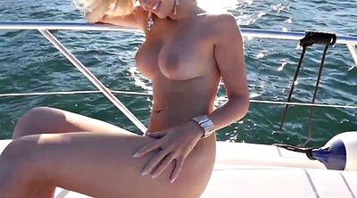 Water, Solo blonde