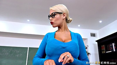 Solo milf, Classroom, Bridgette b, Latina boobs, Hot boobs, Big boobs solo