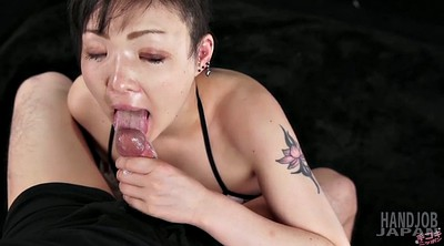Japan, Japanese massage, Asian creampie
