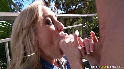 Brandi love, Outdoors