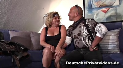 Big boobs bbw, German mature