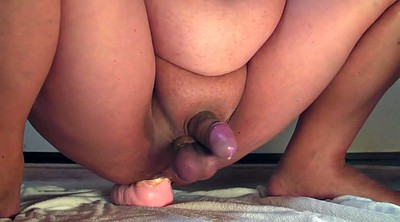 Milk, Prostate, Dildo ride, Gay prostate, Cock milking, Bbw masturbation