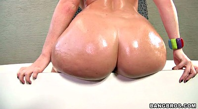 Sophie dee, Bathroom, Solo big ass, Perfect ass