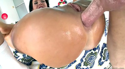 Bbw anal, Veronica avluv, Big dick